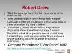robert drew6