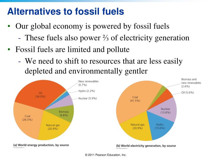 alternate energies and fuels essay Alternative fuels essay the industry is forced to look into alternate forms of fuel biofuel works better than other alternative energies animal testing:.