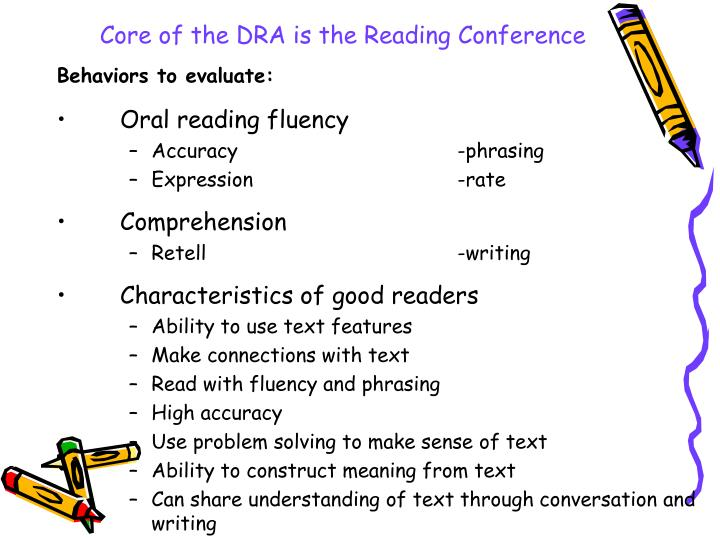 the characteristics of good readers and writers and the development of a reading culture During early speech and language development, children learn skills that are important to the development of literacy (reading and writing) this stage, known as emergent literacy, begins at birth and continues through the preschool years.