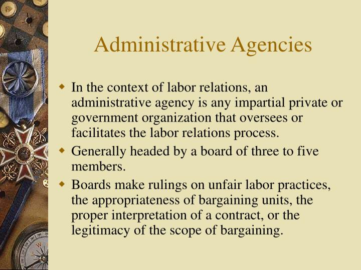 labor relations project presentation To purchase this material click below link for more classes visit.
