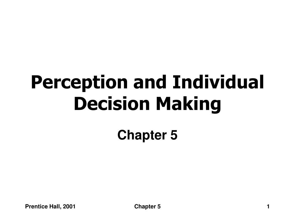 personality and perception in organizations 6 c h a p t e r perception and personality in organizations s i x perception process of selecting, organizing, interpretation, and storage of sensory data to give it meaning slideshow 1420460 by zora.