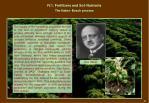 iv 1 fertilizers and soil nutrients