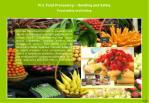 iv 3 food processing handling and safety14