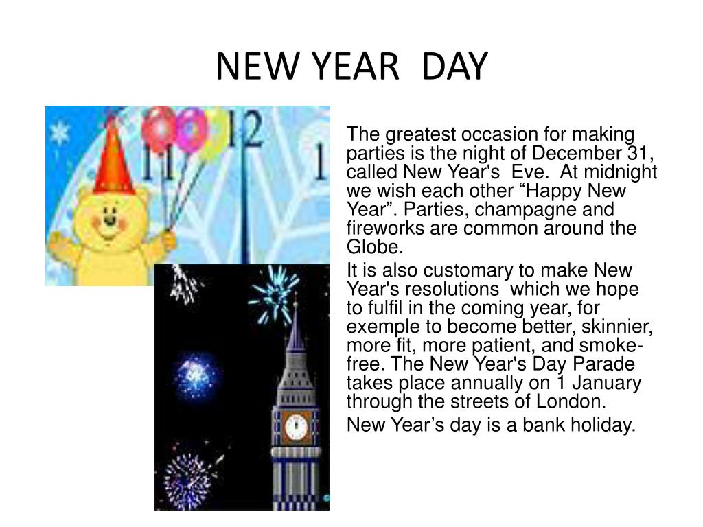 new year day l.