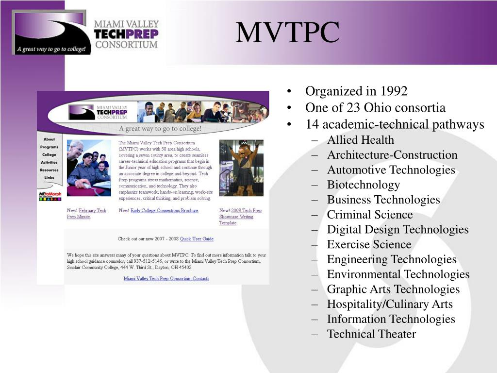 MVTPC