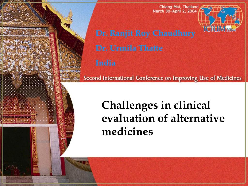 Dr. Ranjit Roy Chaudhury