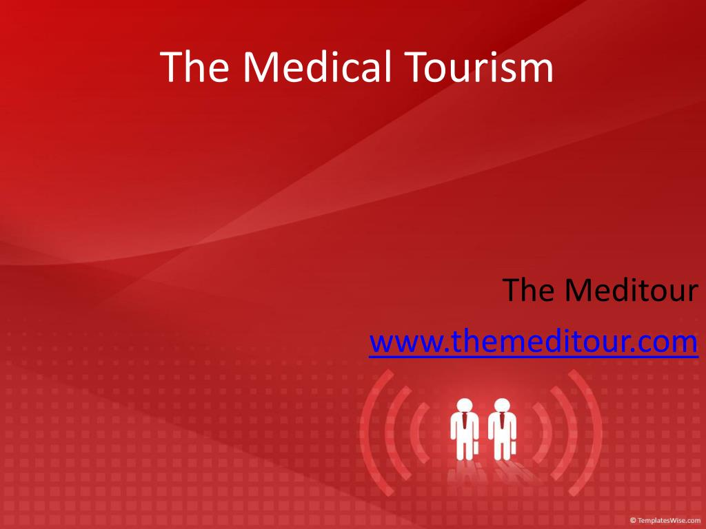 the medical tourism l.