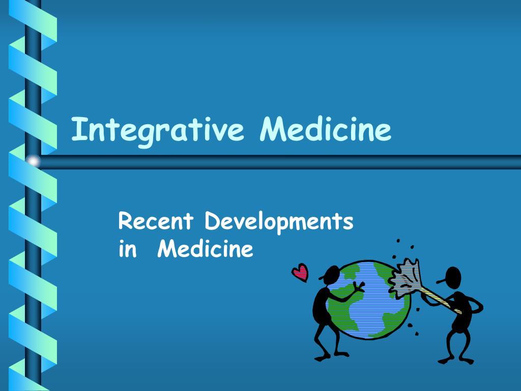 integrative medicine l.