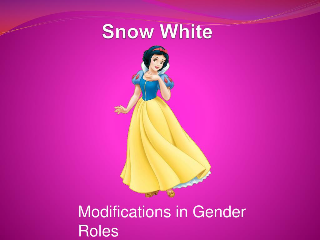 fairy tales gender roles essay Gender stereotypes and traditional gender roles in fairy tales surrounding the brothers grimm analyzing rapunzel.