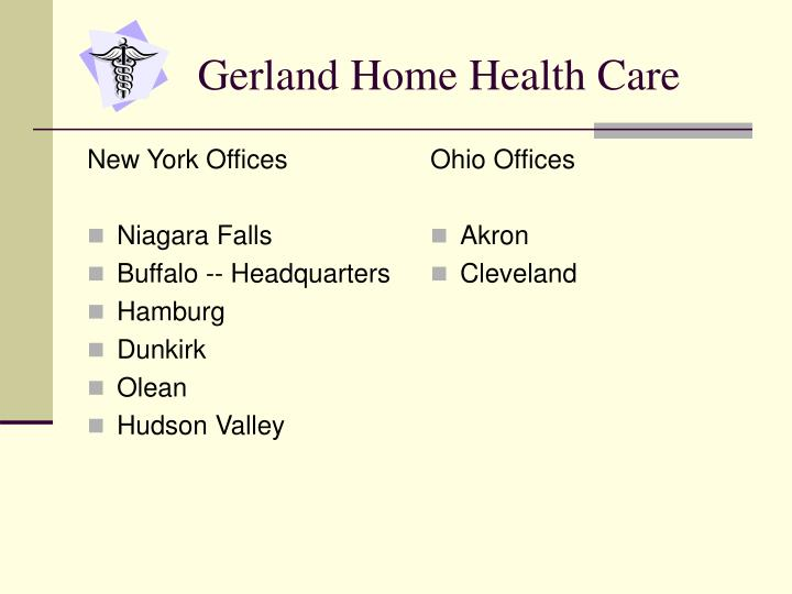Gerland home health care3