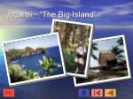 hawaii the big island5