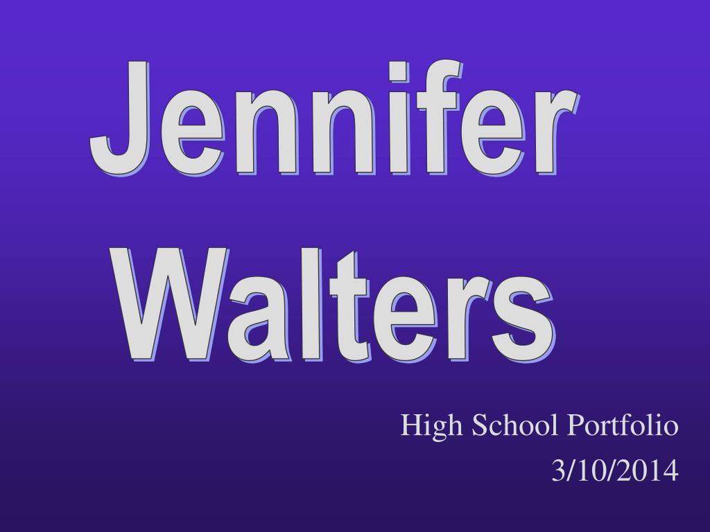 high school portfolio 3 10 2014 l.