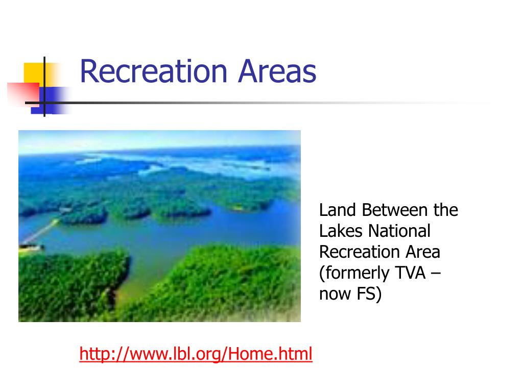 Recreation Areas