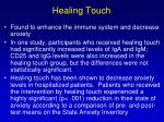 healing touch22