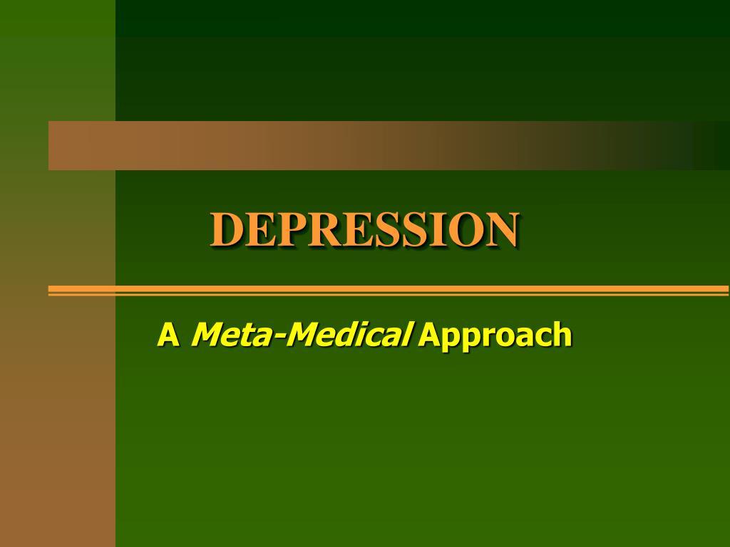 depression l.