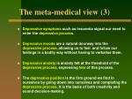the meta medical view 3