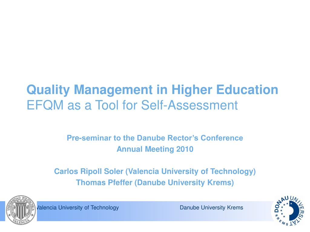 assessing the quality of education in 33 service quality assessment in a greek higher education institute costas zafi ropoulos1, vasiliki vrana 2 1department of international and european studies, university of macedonia.