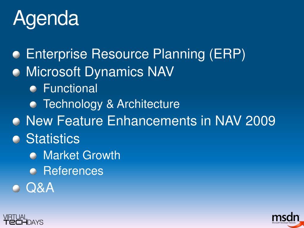 PPT - Microsoft Dynamics NAV PowerPoint Presentation - ID:642078