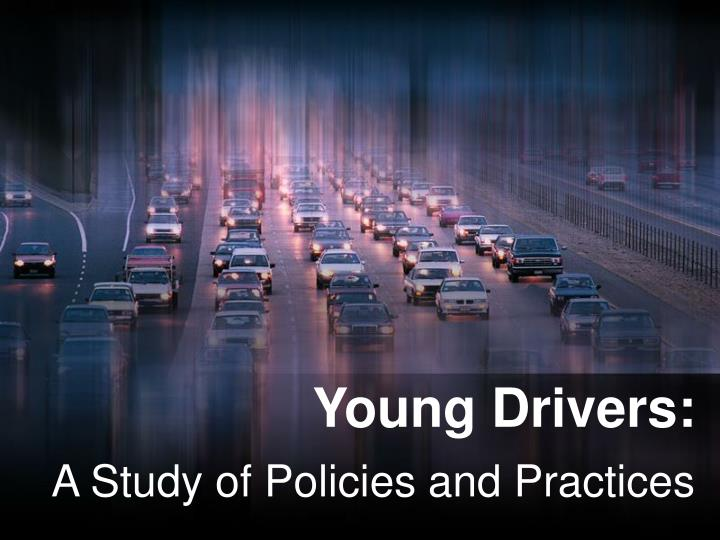 young drivers n.