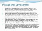 professional development11