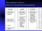 environmental literacy12