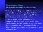 environmental literacy7