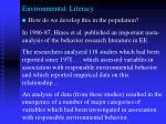 environmental literacy9