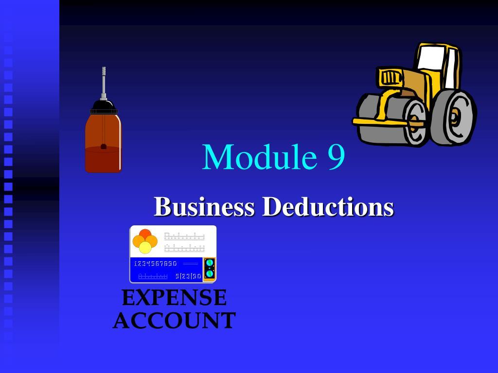 module 9 l.