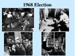 1968 election