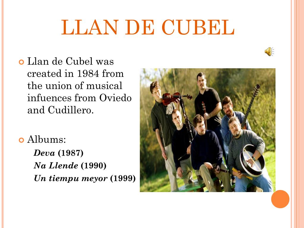 LLAN DE CUBEL