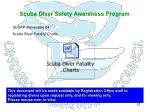 scuba diver safety awareness program20