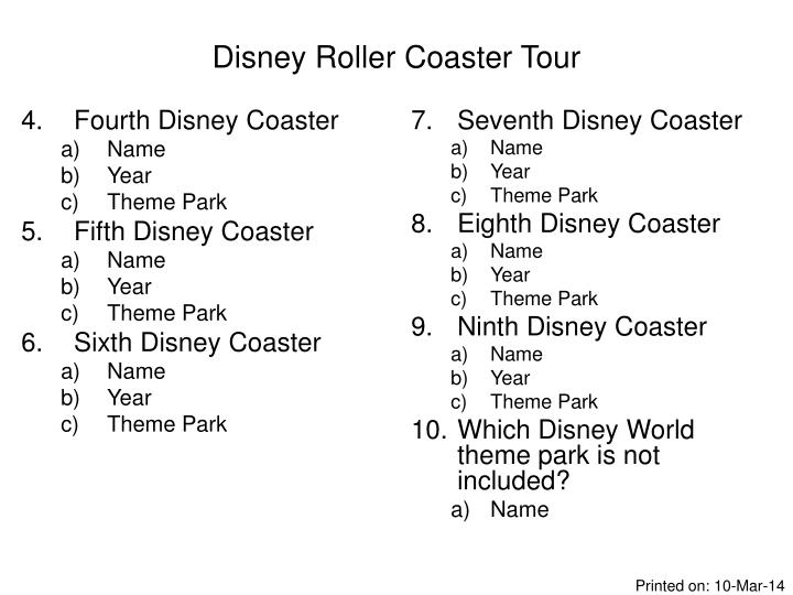 Disney roller coaster tour3