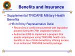 benefits and insurance15