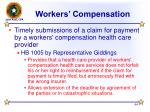 workers compensation44
