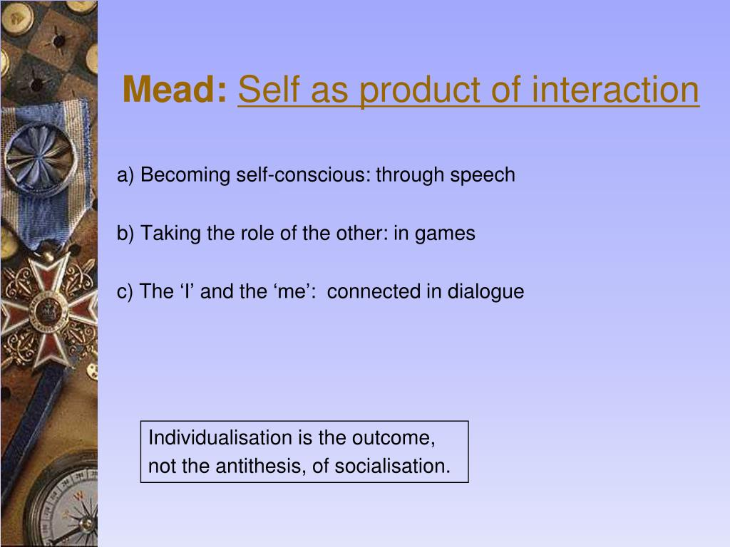 Mead: