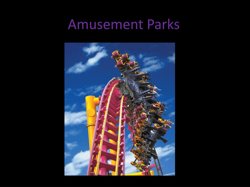 amusement parks l.