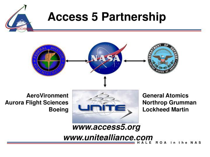 Access 5 Partnership