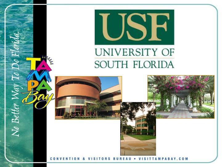 Tampa presentation