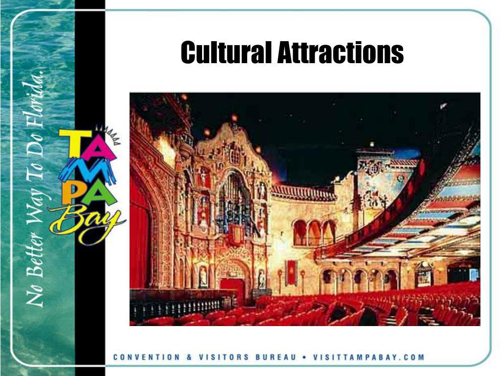 Cultural Attractions