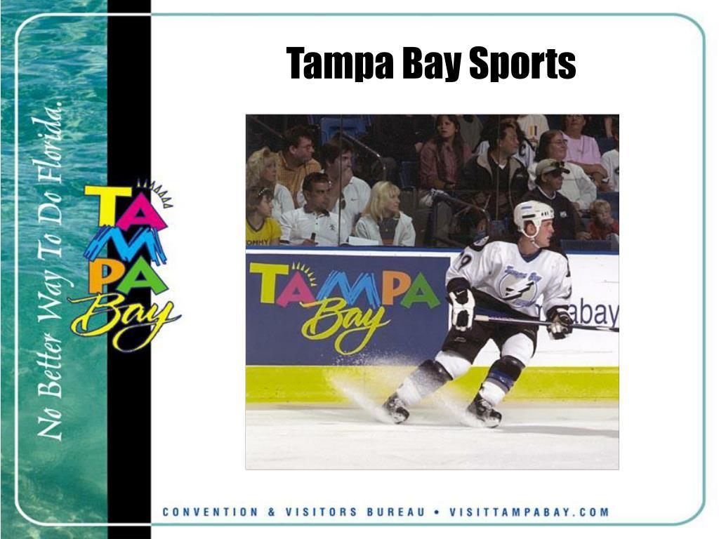 Tampa Bay Sports