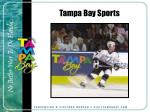 tampa bay sports38