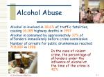 alcohol abuse11