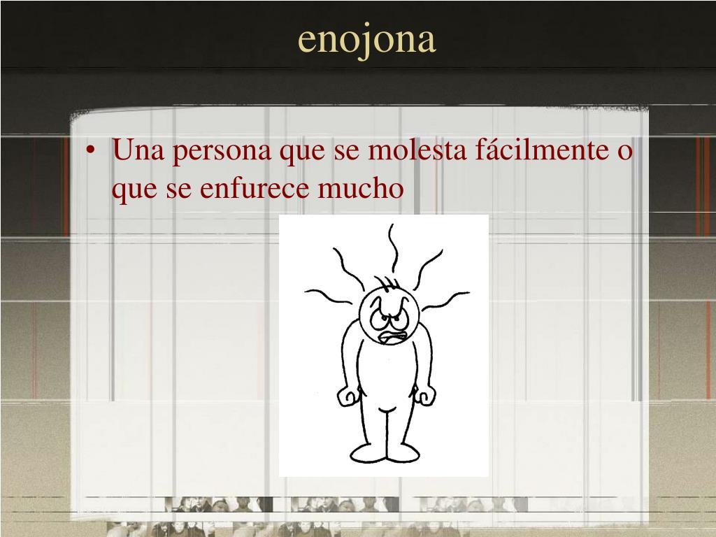 enojona