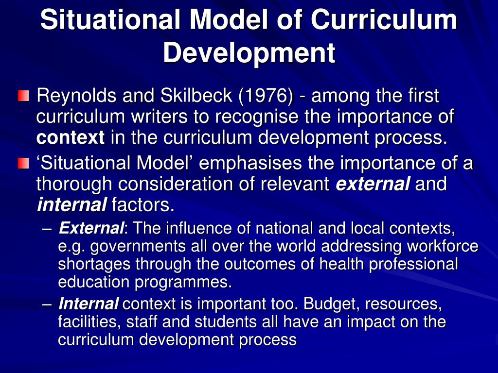 the importance of education on national development cannot be over emphasized In the national science education standards to be developed over an entire education important purpose of science education is to give.