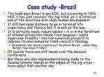 case study brazil22