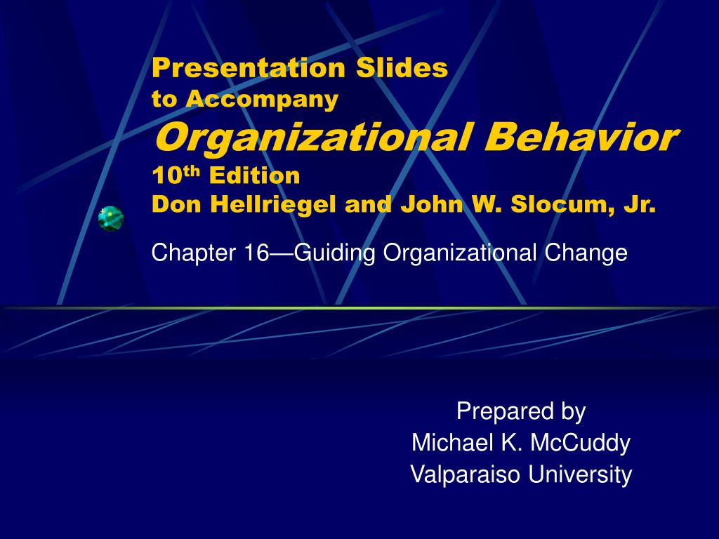 individual differences in organisational behaviour The present study examined the relationships between organizational commitment and individualism/ collectivism and their respective relationships with organizational citizenship behavior (ocb) and its motives the findings bolstered earlier evidence linking ocb to a collectivist perspective collectivism also correlated more strongly than individualism with other-oriented motives for.