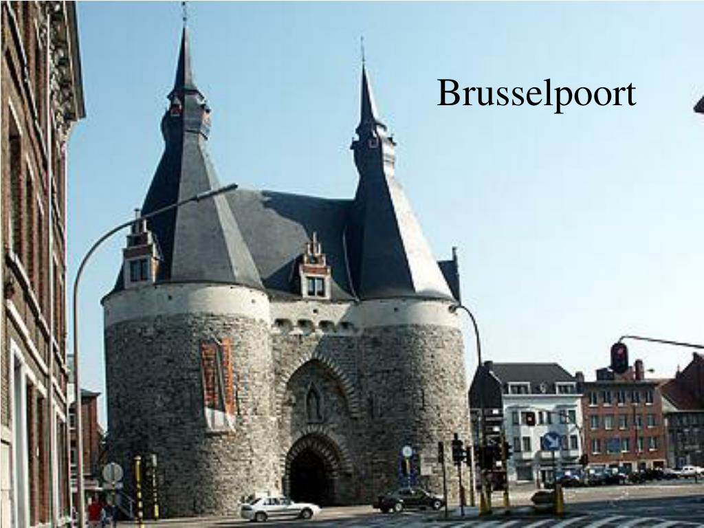 Brusselpoort