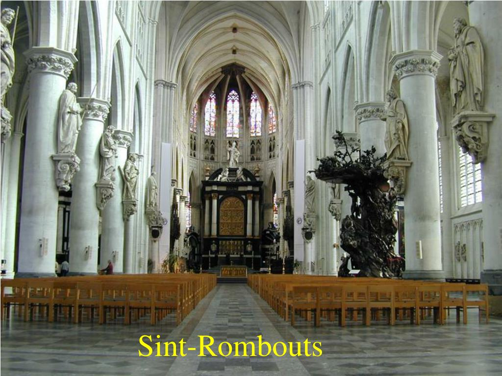 Sint-Rombouts
