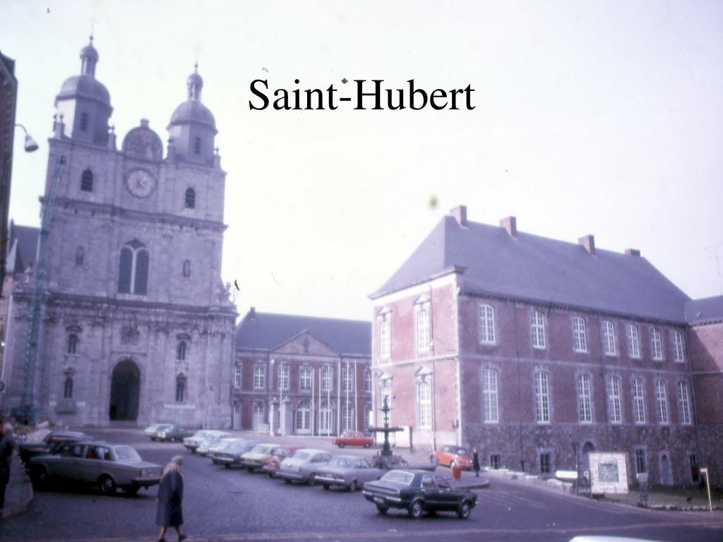 Saint-Hubert
