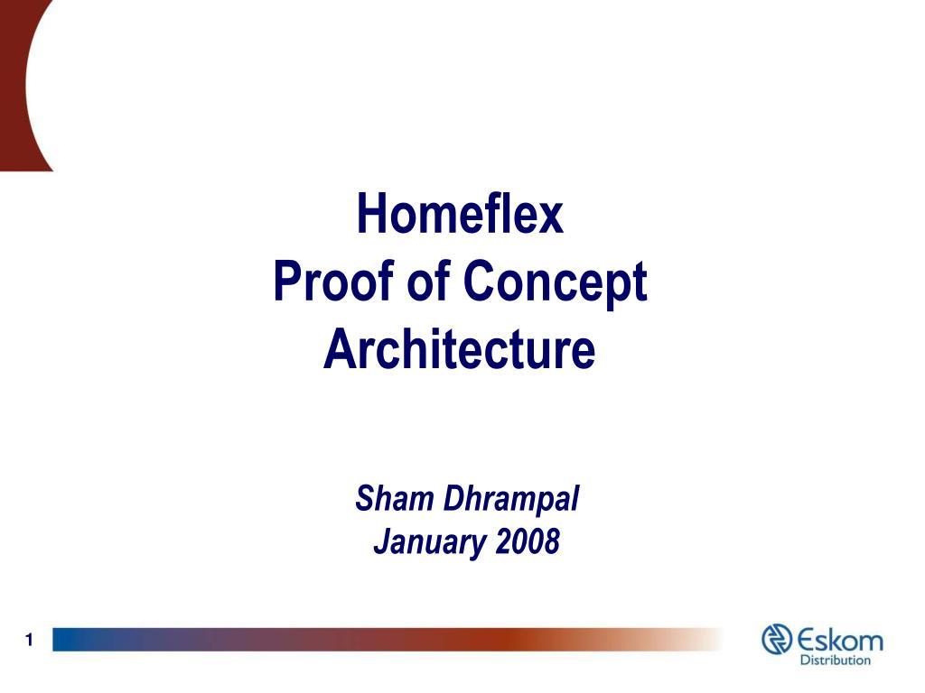 Homeflex